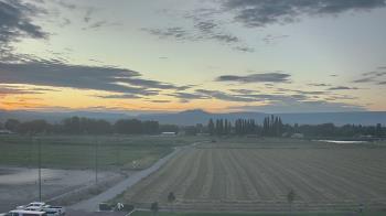 Live Camera from USU/UBATC, Vernal, UT