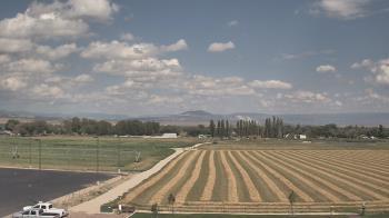 Live Camera from Utah State Univ at Uintah Basin Campus, Vernal, UT