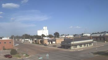 Live Camera from Joyce School, Ulysses, KS