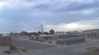 Live Camera from Joyce School, Ulysses, KS 67880
