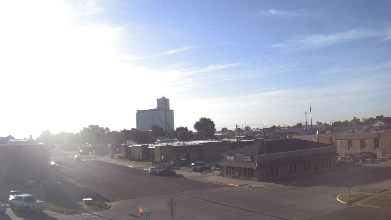 Live Camera from Joyce ES, Ulysses, KS 67880