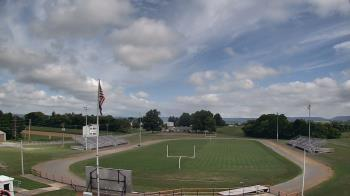 Live Camera from Upper Dauphin Area HS, Elizabethville, PA