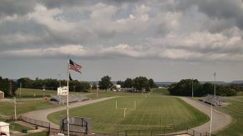 Live Camera from Upper Dauphin Area HS, Elizabethville, PA