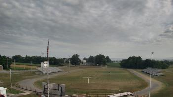 Live Camera from Upper Dauphin Area HS, Elizabethville, PA 17023