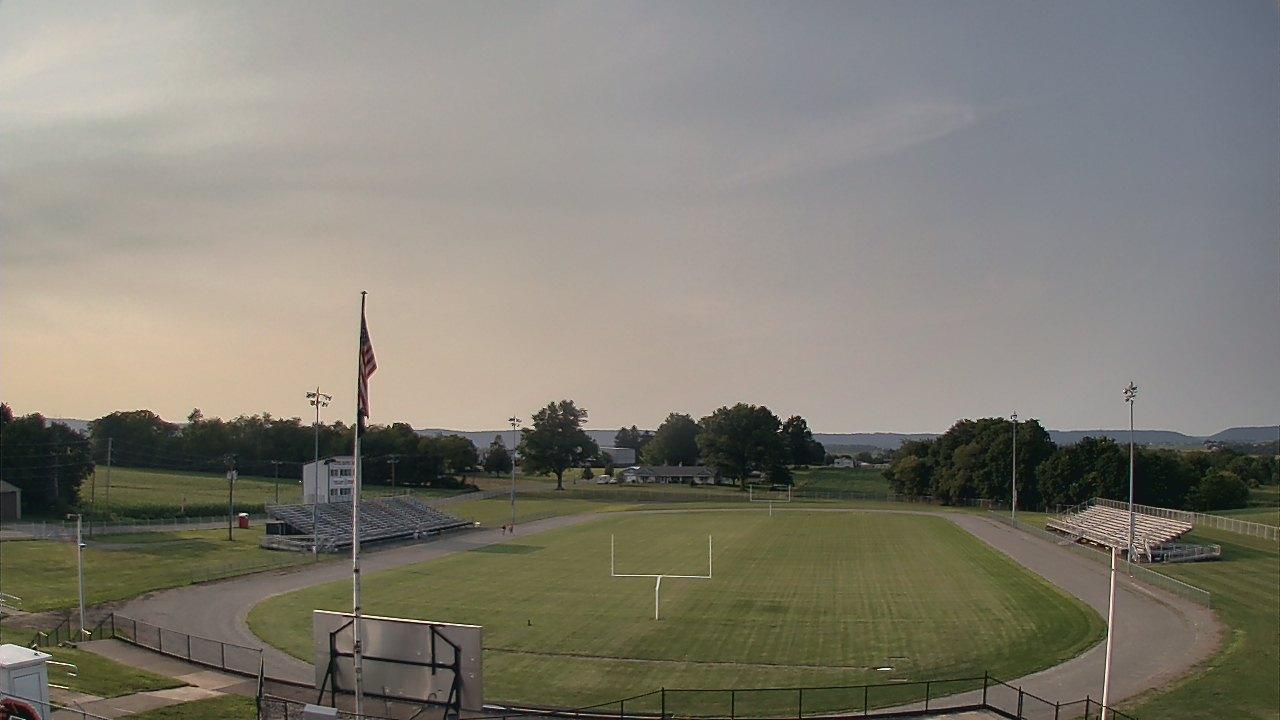 Live Camera from Upper Dauphin Area HS, Elizabethville, PA 17023