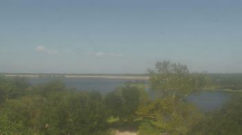 Live Camera from GBRA Coleto Creek Park & Reservoir, Victoria, TX 77905