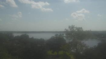 Live Camera from GBRA Coleto Creek Park & Reservoir, Victoria, TX
