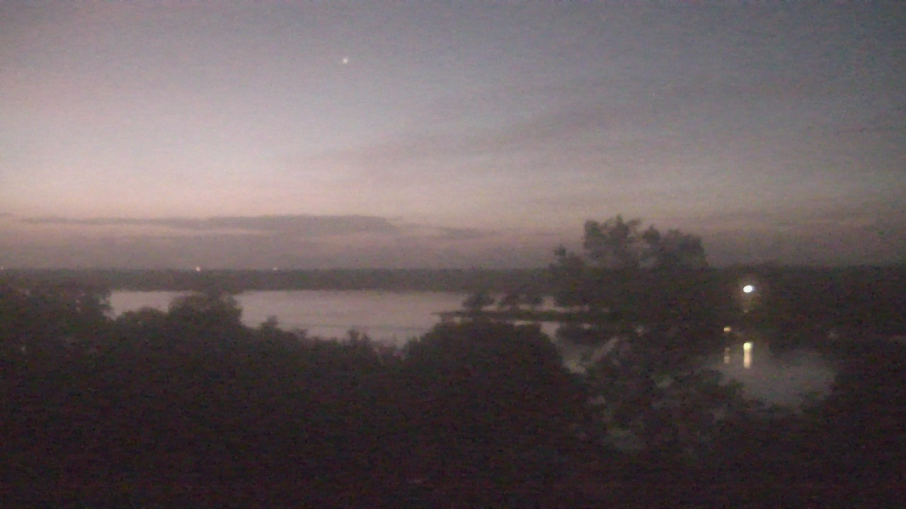Live Camera from GBRA Coleto Creek Park & Reservoir, Victoria, TX 77905