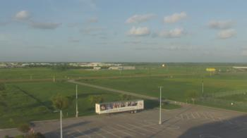 Live Camera from Victoria College Emerging Technology Complex, Victoria, TX