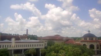 Live Camera from Valdosta State University, Valdosta, GA