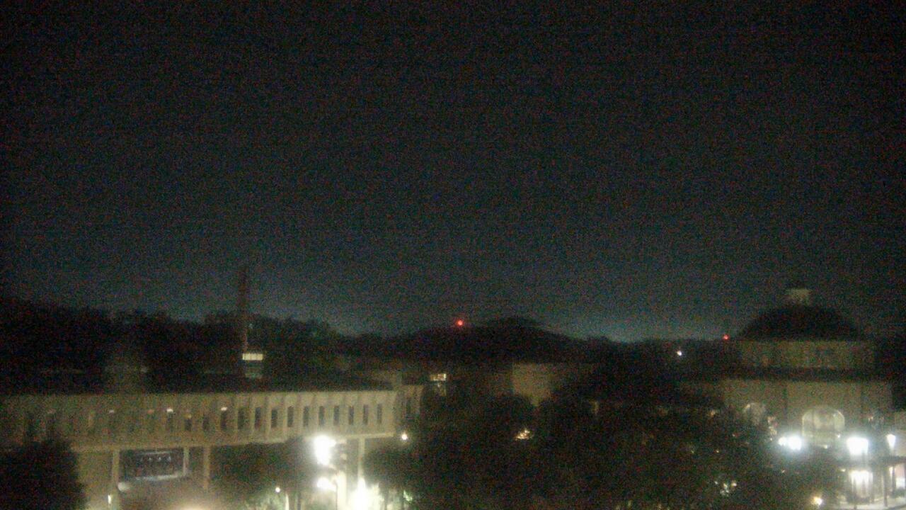 Live Camera from Valdosta State University, Valdosta, GA 31698