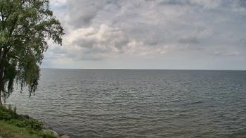 Live Camera from Forest Lawn Beach on Lake Ontario, Webster, NY