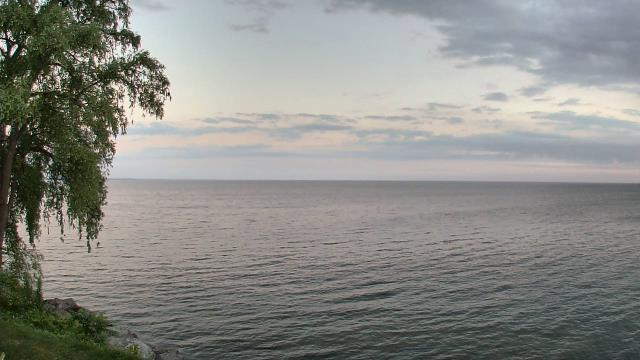 Forest Lawn Beach on Lake Ontario - Webster, NY 14580