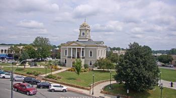 Live Camera from WBTV Morganton Bureau, Morganton, NC