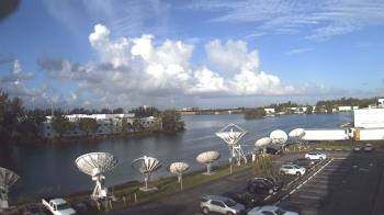 Live Camera from WFOR, Miami, FL