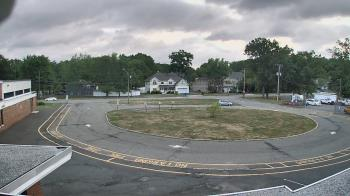 Live Camera from Memorial JHS, Whippany, NJ