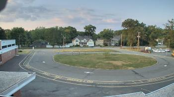 Live Camera from Memorial JHS, Whippany, NJ 07981