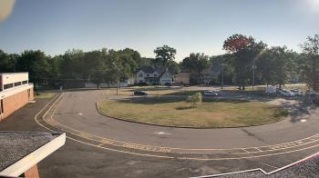 Live Camera from Memorial JHS, Whippany, NJ