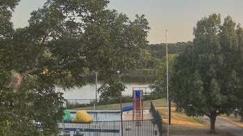 Live Camera from Camp Sweeney, Callisburg, TX