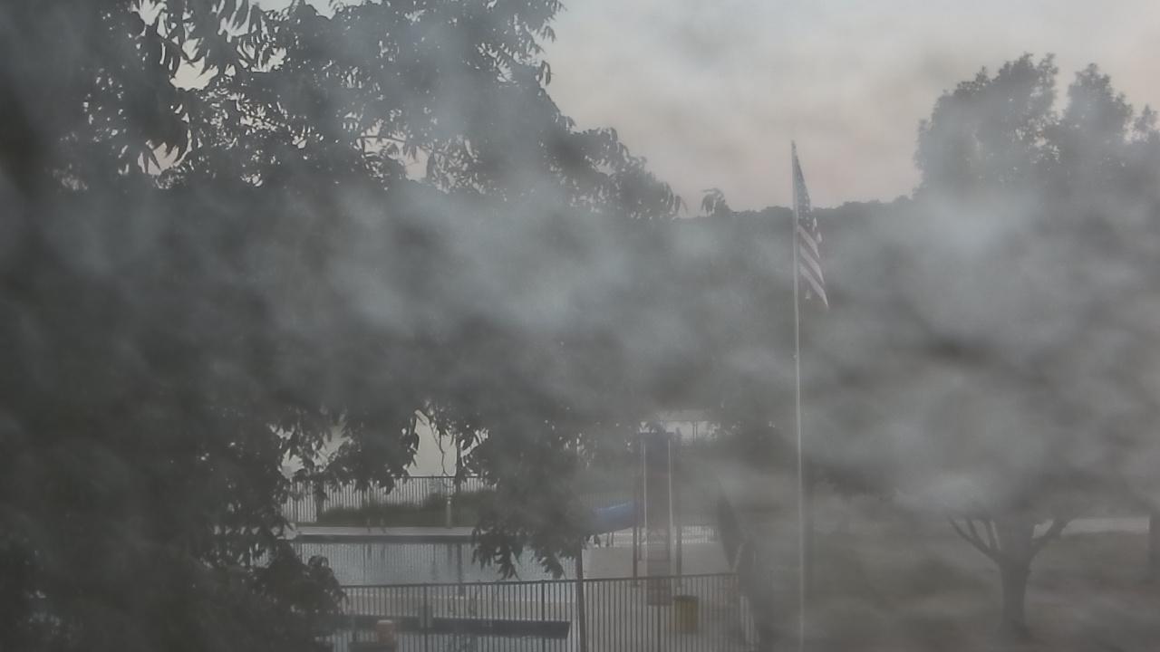 Live Camera from Camp Sweeney, Callisburg, TX 76240
