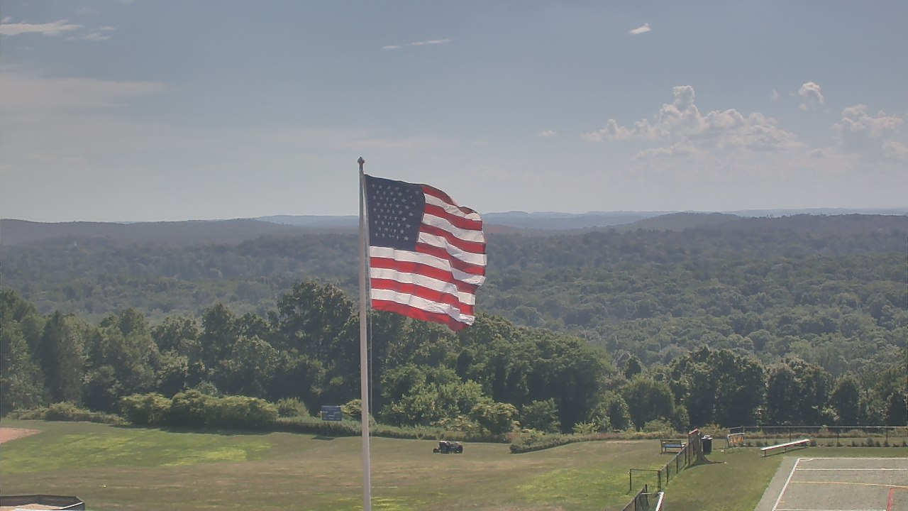 Live Camera from Ridgefield Academy, Ridgefield, CT 06877