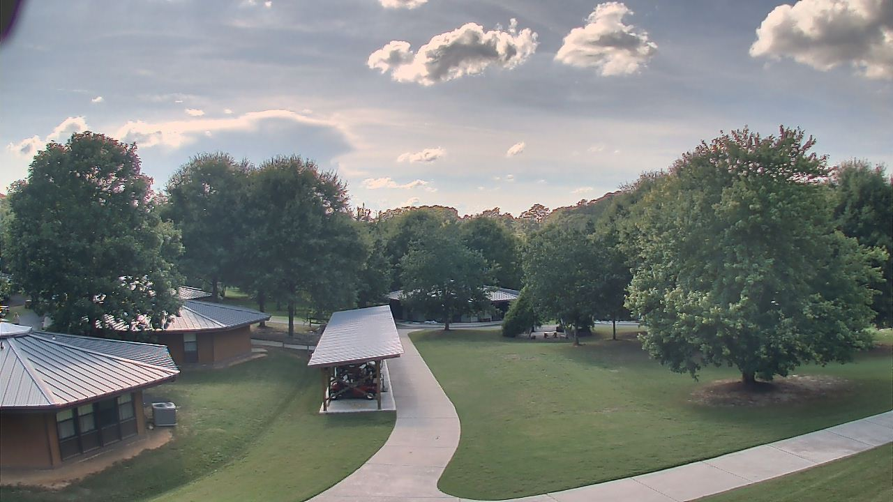 Live Camera from Camp Twin Lakes - Will-a-Way, Winder, GA 30680