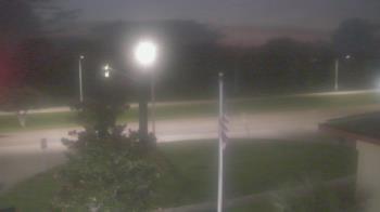 Live Camera from OCFR Station # 35, Windermere, FL