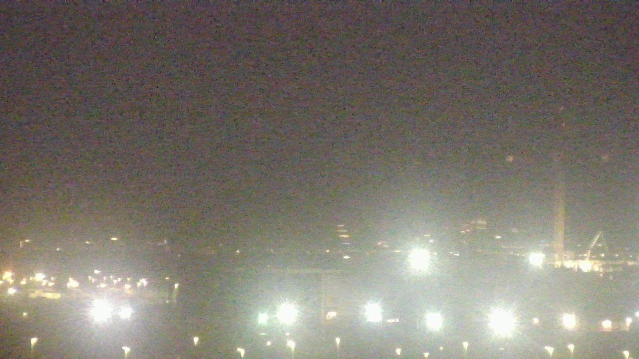 Live Camera from Orange County Convention Center Alternate EOC, Orlando, FL 32819