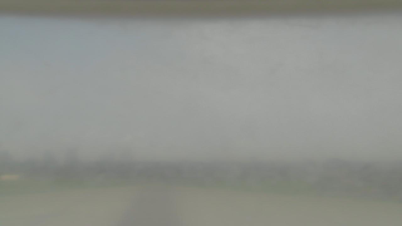 Live Camera from Orlando Exec Airport Aircraft Maint Support, Orlando, FL 32803