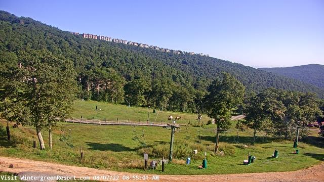 Wintergreen Resort - Wintergreen, VA