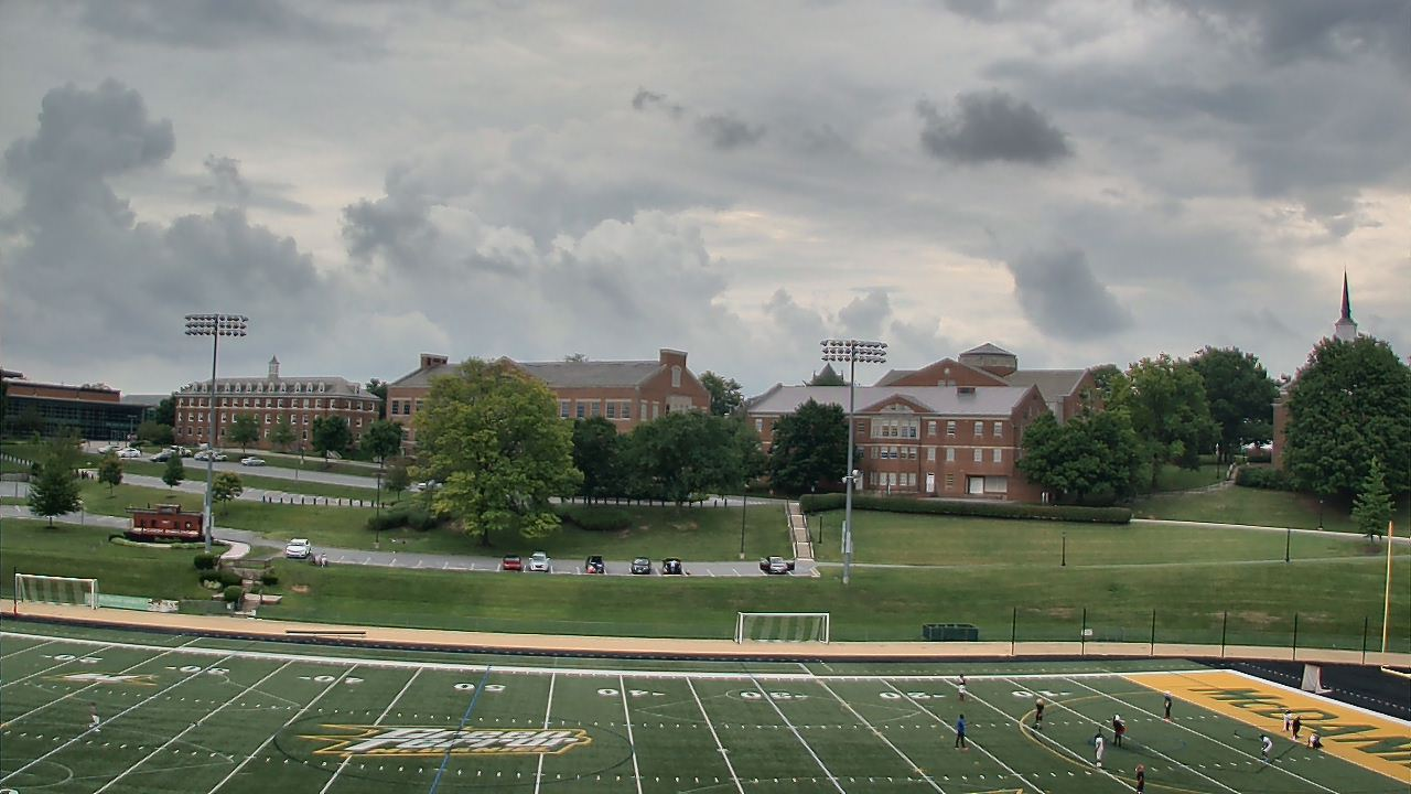 McDaniel College, Westminster MD
