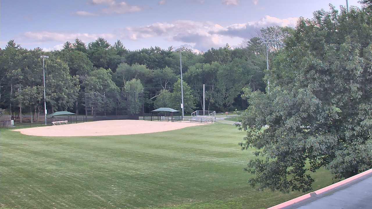 Live Camera from Weston HS, Weston, MA 02493