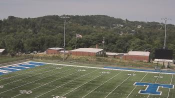 Live Camera from Trinity MS, Washington, PA