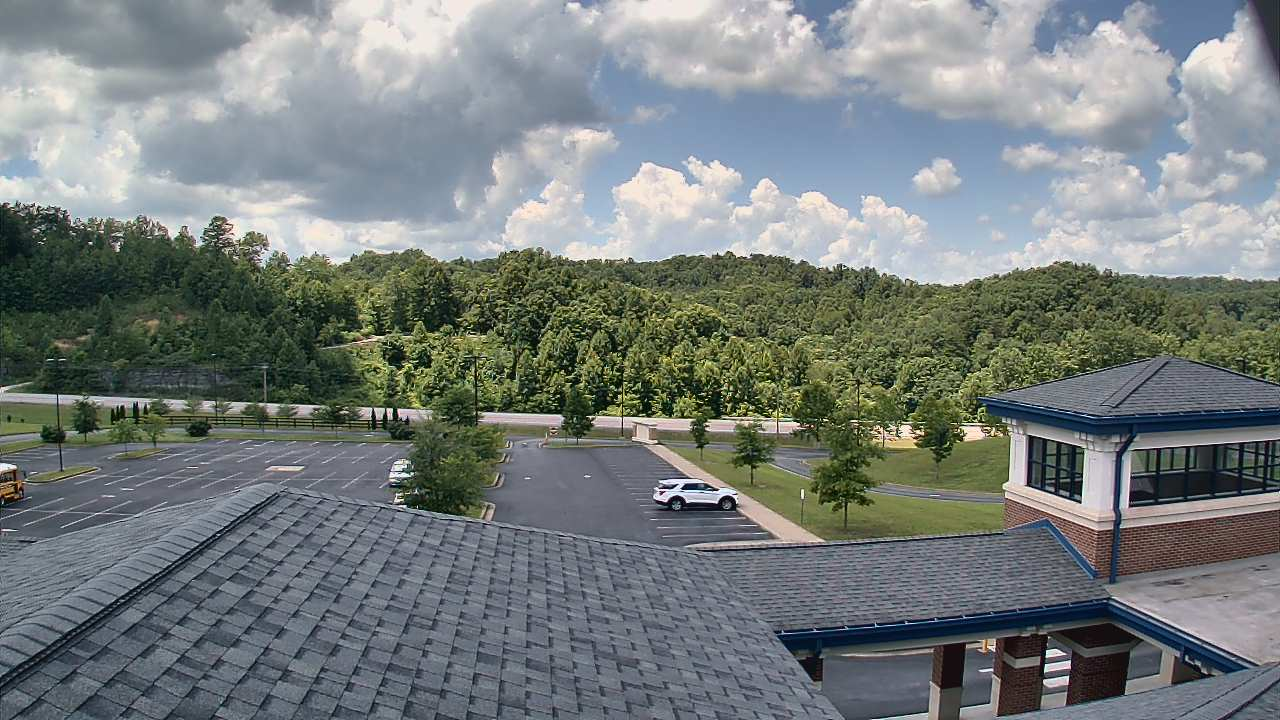 West Liberty Webcam
