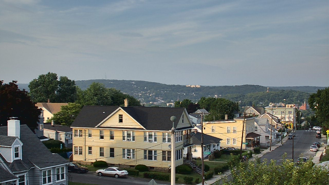 Live Camera from Our Lady of Mount Carmel School, Waterbury, CT 06708