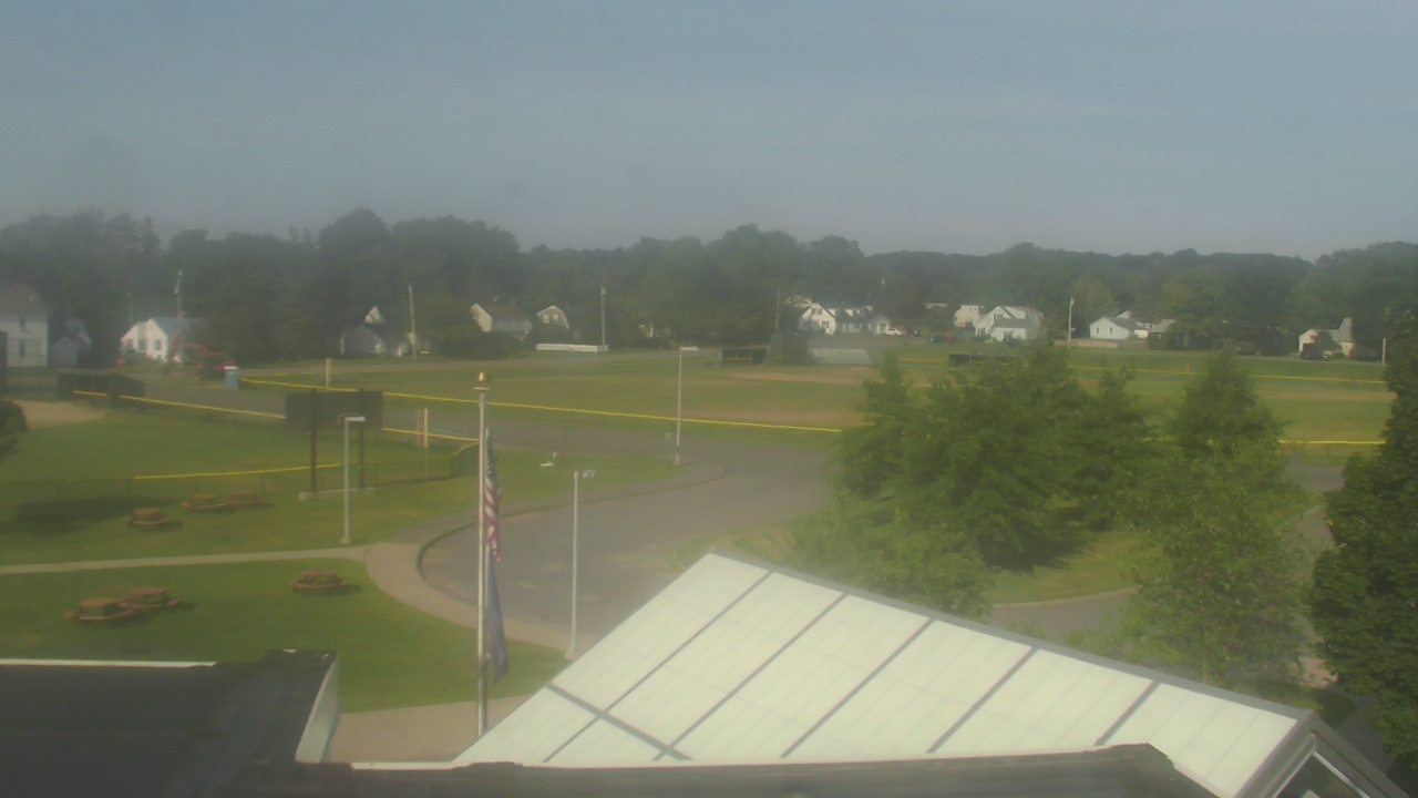 Live Camera from Waterville Senior High School, Waterville, ME 04901