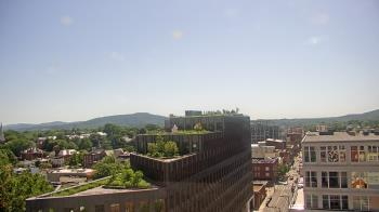Live Camera from Lewis and Clark Building, Charlottesville, VA