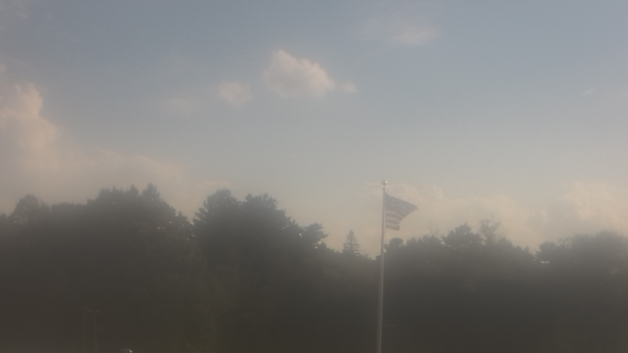 Live Camera from Claypit Hill Elementary School, Wayland, MA 01778