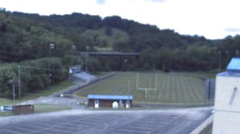 Live Camera from West Greene Middle Sr HS, Waynesburg, PA