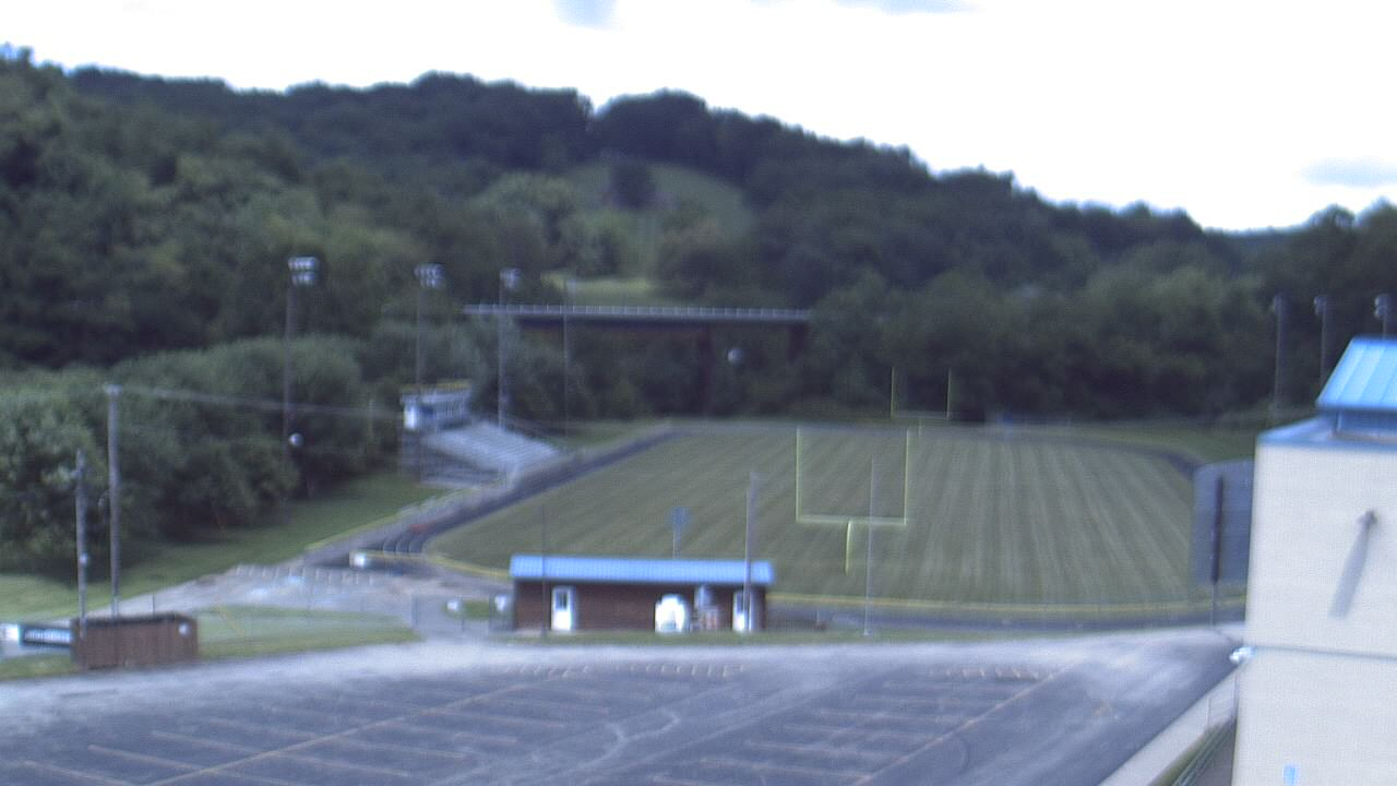 Live Camera from West Greene Middle Sr HS, Waynesburg, PA 15370